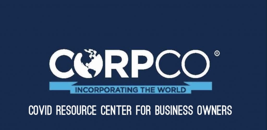 Covid resource center for small business