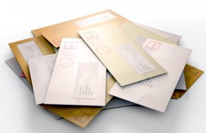 Mail Forwarding Services